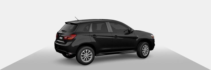 My new car !! New Car Prices Australia - Car Pricing Calculator - Mitsubishi Motors