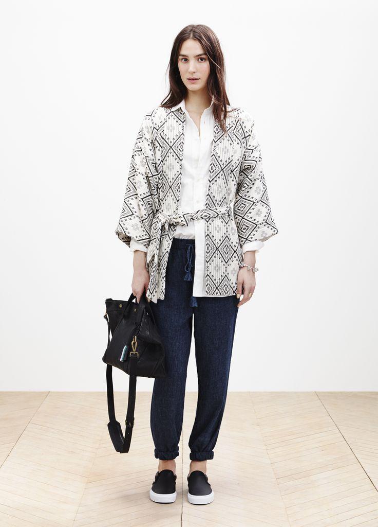 35 best Kimono/Cardigans images on Pinterest | Kimono top, Kimono ...