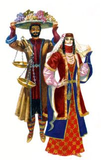 Capital:  Moskow  Oficial language:  Russian  Religion:  Orthodoxy   Population:  148 milion people       Traditional Russian clothing ...