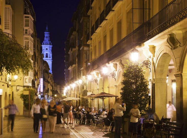 Logroño, La Rioja | 13 Beautiful Spanish Towns That Will Transport You Back In Time