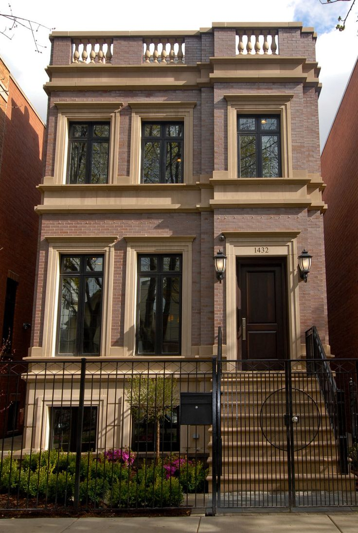 Barrett Homes - Chicago
