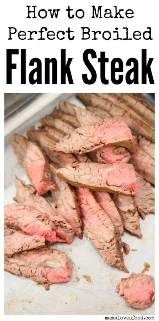 How to make beef skirt steak in the oven