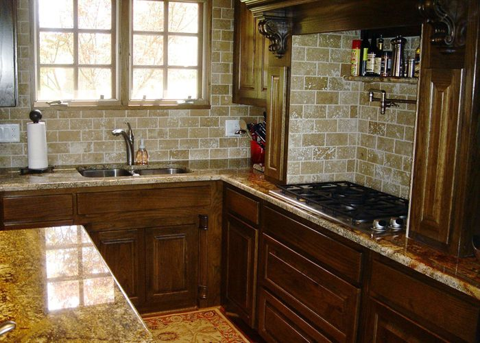 tile kitchen countertops kitchen counter