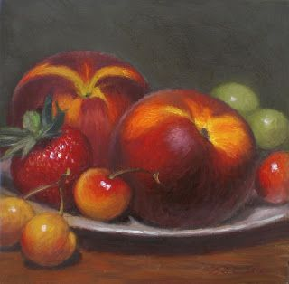 DBC Gallery of Small Paintings...... .