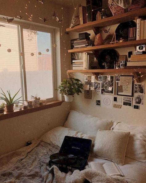 Raumgestaltung: Creative Dorm Room Decor und Design-Ideen