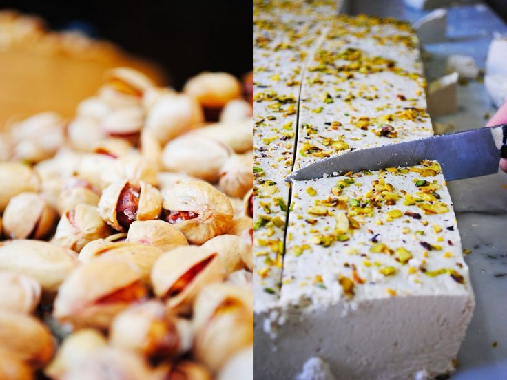 23 Best Syrian Sweets Images On Pinterest Arabian Food