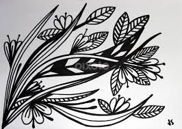 Image result for zentangle drawing
