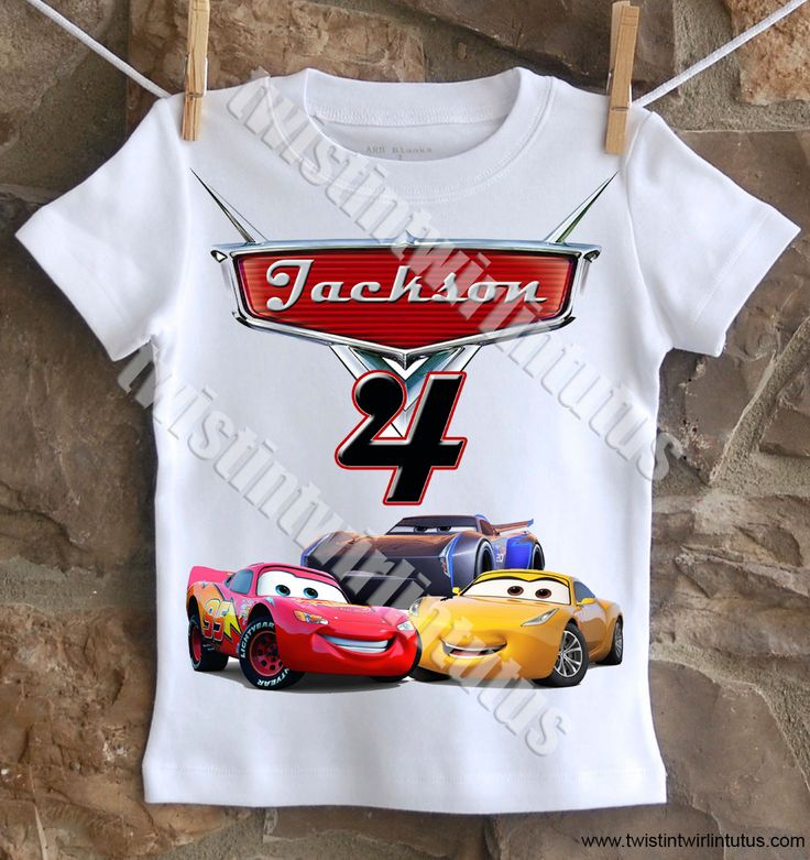 Cars 3 Birthday Shirt | Cars 3 Birthday Party Ideas | Cars Birthday Shirt | Cars Birthday Party Ideas | Jackson Storm Birthday Shirt | Birthday Ideas for Boys | Birthday Ideas for Girls | Twistin Twirlin Tutus #cars3birthday