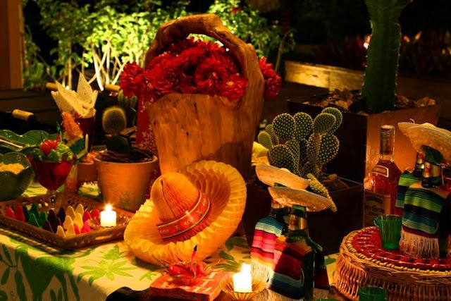 Decoracion Septiembre Mexico ~   Party, Five, Holiday Party, Event, May, Mexican Party, Mexican Fiesta