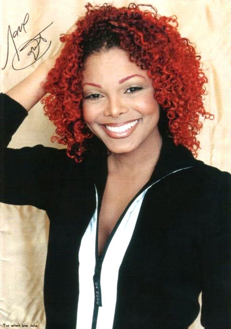 Janet Jackson Velvet Rope Era