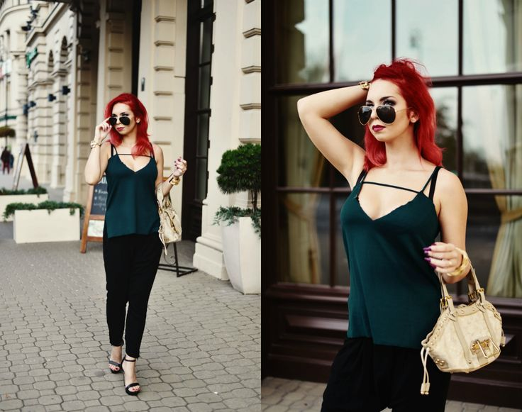 scandalouslyshe.eu Check me out on lookbook as well: http://lookbook.nu/milenacorleone #Classy #stylish  #formal #elegant #outfit #look #date #sexy #sensual #redhead #pullandbear #pimkie #glasses #elegance #newlook #highheels #blogger