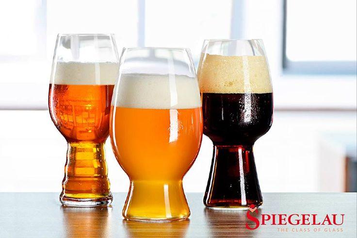 Las cervezas de trigo son espectaculares para la temporada de calor.  #Restaurantes #Cerveza