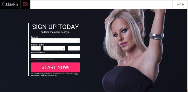Cougars69 on http://www.DatingSiteReviews24.com - Best Dating Site Reviews Online