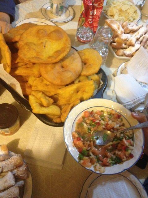 How to Make Authentic Chilean Sopaipillas Recipe