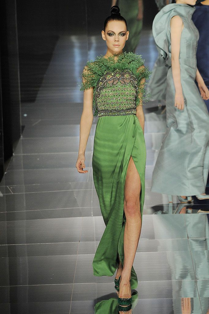 Valentino Spring 2009 Couture - Collection - Gallery - Style.com