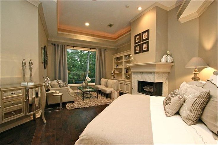 Master Bedroom With Sitting Area master bedroom sitting area decorating ideas master bedroom