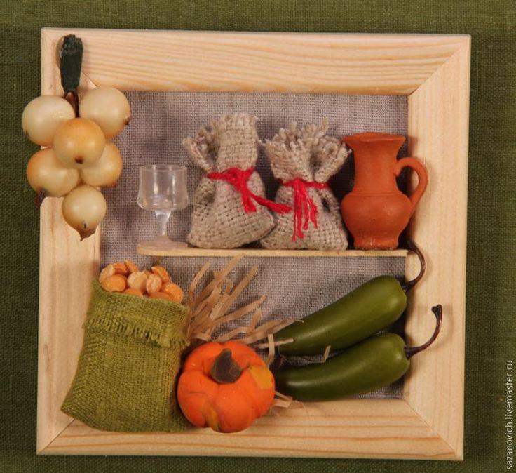 Создаем миниатюры в сельском стиле - Ярмарка Мастеров - ручная работа, handmade