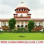 Supreme Court (#SCI) Law Assistant Clerk #Recruitment 2018