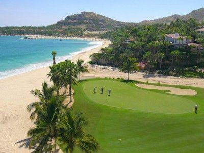 Palmilla Villa Rental  Br Beachfront Villa With Expansive Views Of Sandy Beach Gulf Golf Course