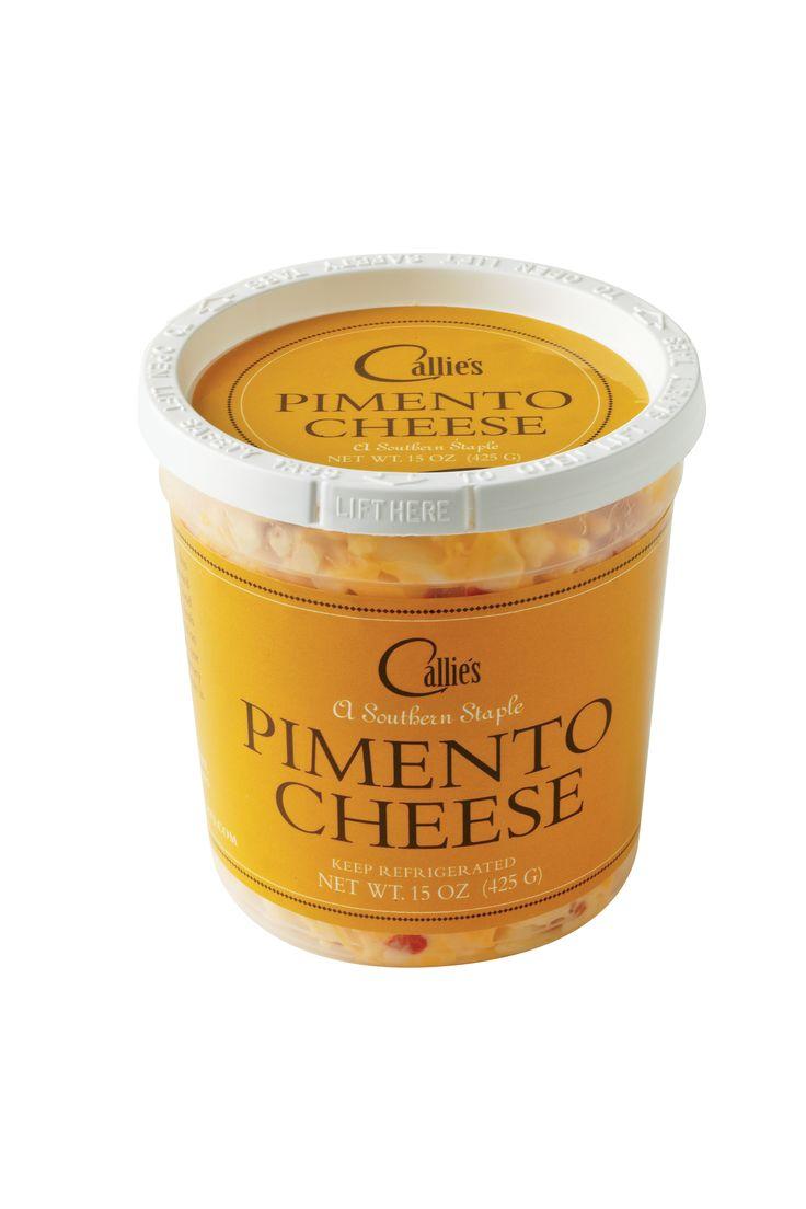 Favorite Pimento Cheese Spreads