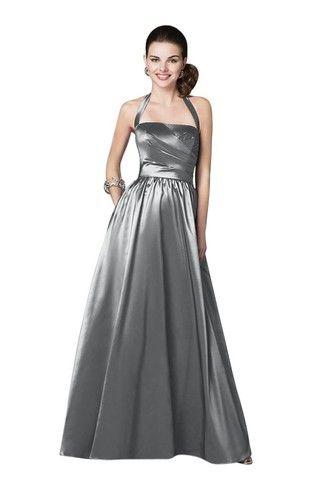 Alfred Angelo 7185 Bridesmaid Dress   Weddington Way