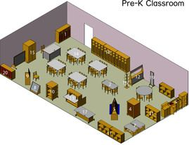 25 best ideas about preschool classroom layout on for Website to help design a room