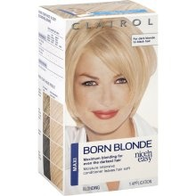 born blonde maxi bleach kit