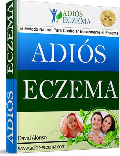 Adiós Eczema™ – La Solución Natural y Efectiva