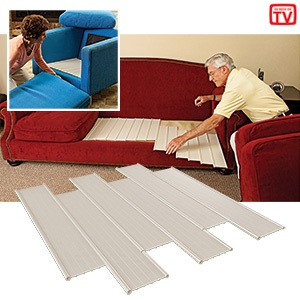 Attractive SOFA FIX. Puts New Life Into Sagging Cushions! Thereu0027s No Need To Replace  That