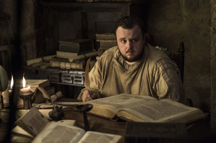 Game of Thrones season 7: Here's how Ser Jorah's greyscale could be cured by Sam Tarly