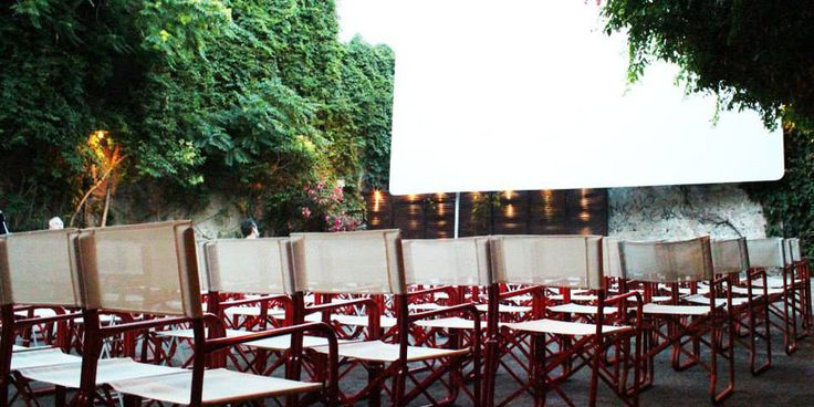 The 7 open-air cinema wonders of the capital