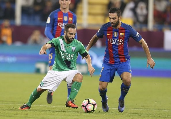 #rumors  Arsenal FC transfer news: 'Arda Turan actually has bottle so would be a good replacement for Mesut Ozil' - Fans react to reports