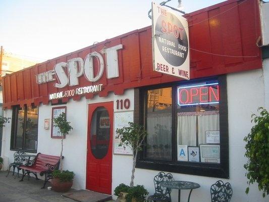 Health Food Restaurants Thousand Oaks Ca
