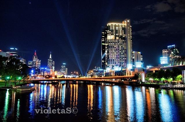 Melbourne by violetaS_gr PRO(www.euphoriaphotography.com.au), via Flickr