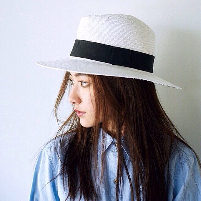 PANAMA HAT In store now... #MOUSSY #SUMMER #HAT
