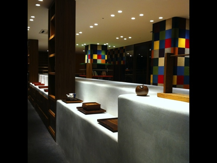 Lifestyle, shop, ryokan, japan