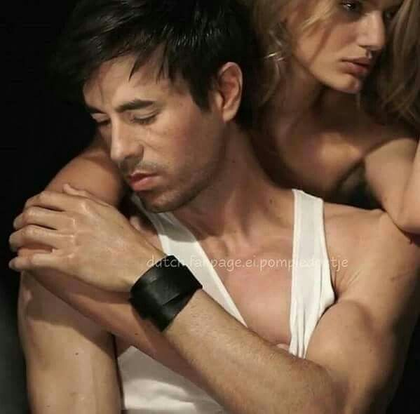 Enrique Iglesias ~ Deeply Yours