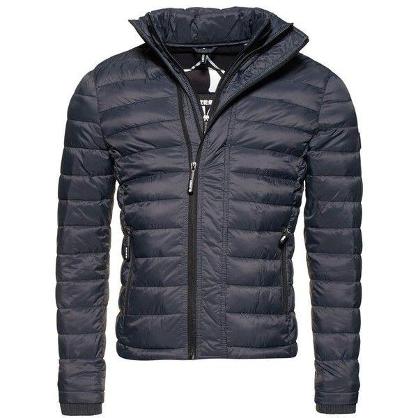 Superdry mens jacket very