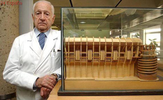 Muere Antonio Lamela, el arquitecto que se construyó su camino