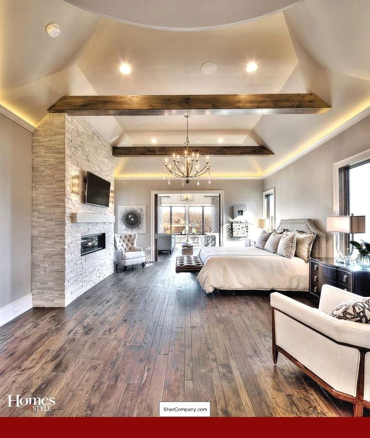 Wooden Flooring Designs For Bedroom Laminate Floor Pics And Pics Of Living Room Flooring B Q Tip With Images Remodel Bedroom Master Bedrooms Decor House Styles