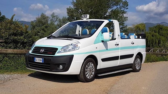 CAPRI-Great new world!FIAT SCUDO(9 seats) PLAYA Convertible by VERNAGALLO Company-www.vernagallostile.com-Exclusive TAXI for CAPRI-Customs into convertible, cabrio and beachcar-#italia #napoli #usa #roma #sochi #cinema #moscow #vernagallostile.com #miami #losangeles #newyork #uae #pebblebeach #taxicapri #capri #fiat #shanghai #montecarlo #capri #london #spagna #ibiza #cannes #sainttropez #doha #movie #marbella #parigi #customscars #montereylocals #pebblebeachlocals - posted by VERNAGALLO…