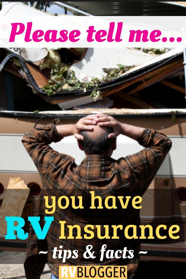 How Much Does Rv Insurance Cost Rv Insurance Rv Insurance Cost