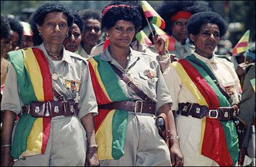 Image detail for -Queens, Spies, and Servants: A History of Ethiopian Women in Military ...
