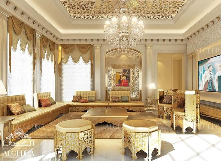 Arabic Majlis Interior Design Decoration Amusing Inspiration