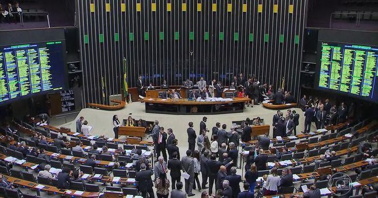 Câmara aprova reajustes para PGR, Executivo, Legislativo e Judiciário