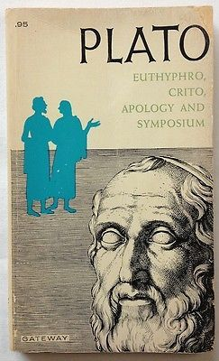 platos euthyphro and apology essay Home → sparknotes → philosophy study guides → euthyphro euthyphro plato table of contents context characters summary summary and analysis.