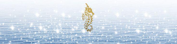 SeaHorse-Collection, Logo, Prêt-à-Porter
