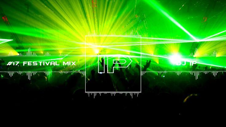 DJ IP. - #17 Festival Mix   #DJIP #FestivalMix #Mix #Video #Youtube #Musik #Hiphop #House #Webradio #Breakzfm