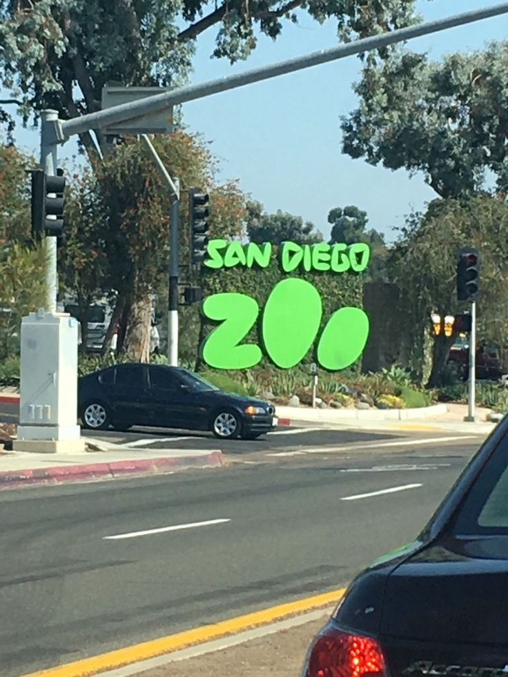 Buy tickets online before you go to the San Diego Zoo and find great deals and save time.