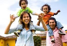 funciones de la familia y su concepto